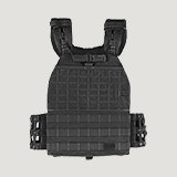 5.11 택티컬 TACTEC 플레이트 캐리어 (블랙)	5.11 Tactical TACTEC Plate Carrier (Black)